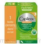 Acheter CAPILEOV, bt 90 (tripack 30 x 3) à Saint-Pierre-des-Corps