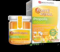 Forte Pharma Propolis Intense Gelée Pot/40g à Saint-Pierre-des-Corps