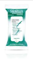 Saugella Antiseptique Lingette Hygiène Intime Paquet/15 à Saint-Pierre-des-Corps