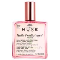 Huile prodigieuse® Florale - huile sèche multi-fonctions visage, corps, cheveux100ml à Saint-Pierre-des-Corps