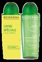 NODE Shampooing fluide usage fréquent 2Fl/400ml à Saint-Pierre-des-Corps