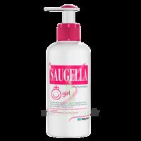 SAUGELLA GIRL Savon liquide hygiène intime Fl pompe/200ml à Saint-Pierre-des-Corps