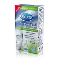 OPTONE ACTIMIST Spray oculaire yeux fatigués + inconfort Fl/10ml à Saint-Pierre-des-Corps