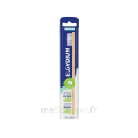 Elgydium Eco conçue Brosse à dents Medium à Saint-Pierre-des-Corps