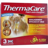 THERMACARE, bt 3 à Saint-Pierre-des-Corps