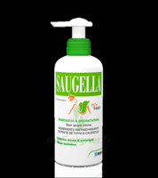 SAUGELLA YOU FRESH Emulsion lavante hygiène intime Fl pompe/200ml à Saint-Pierre-des-Corps