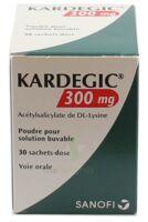 KARDEGIC 300 mg, poudre pour solution buvable en sachet à Saint-Pierre-des-Corps