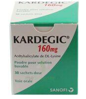 KARDEGIC 160 mg, poudre pour solution buvable en sachet à Saint-Pierre-des-Corps