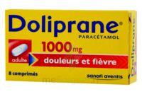DOLIPRANE 1000 mg Comprimés Plq/8 à Saint-Pierre-des-Corps
