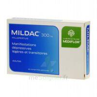 MILDAC 300 mg, comprimé enrobé à Saint-Pierre-des-Corps