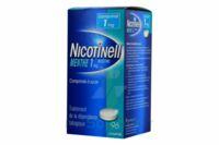 Nicotinell Menthe 1 Mg, Comprimé à Sucer Plq/96 à Saint-Pierre-des-Corps