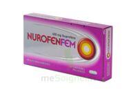 NUROFENFEM 400 mg, comprimé pelliculé à Saint-Pierre-des-Corps