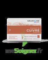 GRANIONS DE CUIVRE 0,3 mg/2 ml S buv 30Amp/2ml à Saint-Pierre-des-Corps