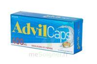 ADVILCAPS 400 mg Caps molle Plaq/14 à Saint-Pierre-des-Corps