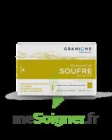 GRANIONS DE SOUFRE 19,5 mg/2 ml S buv 30Amp/2ml à Saint-Pierre-des-Corps