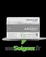 GRANIONS D'ARGENT 0,64 mg/2 ml S buv 30Amp/2ml à Saint-Pierre-des-Corps