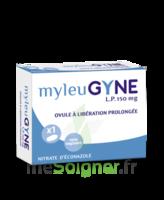 MYLEUGYNE L.P. 150 mg, ovule à libération prolongée Plq/2 à Saint-Pierre-des-Corps