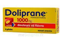 DOLIPRANE 1000 mg Gélules Plq/8 à Saint-Pierre-des-Corps