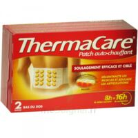 THERMACARE, bt 2 à Saint-Pierre-des-Corps
