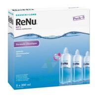 RENU MPS, fl 360 ml, pack 3 à Saint-Pierre-des-Corps