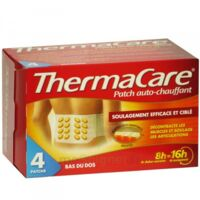 THERMACARE, pack 4 à Saint-Pierre-des-Corps