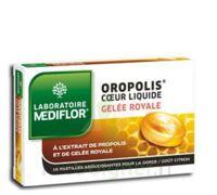 Oropolis Coeur Liquide Gelée Royale à Saint-Pierre-des-Corps