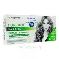 Forcapil Hair Activ Comprimés 3B/30 à Saint-Pierre-des-Corps