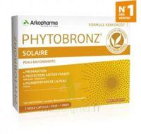 Phytobronz Solaire Caps tous types de peaux 2B/30 à Saint-Pierre-des-Corps
