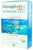Menophytea Silhouette Retention D'eau 45 Ans +, Bt 30 à Saint-Pierre-des-Corps