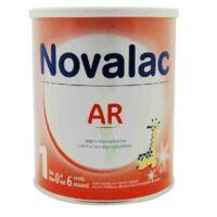 NOVALAC AR, 0-6 mois bt 800 g à Saint-Pierre-des-Corps