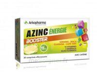 Azinc Energie Booster Comprimés effervescents dès 15 ans B/20 à Saint-Pierre-des-Corps