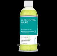 Aragan Aloé Nutra-pulpe Boisson Concentration X 2 Fl/500ml à Saint-Pierre-des-Corps