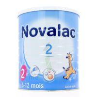 Novalac 2 Lait en poudre 800g à Saint-Pierre-des-Corps