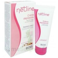 NETLINE CREME DEPILATOIRE VISAGE ZONES SENSIBLES, tube 75 ml à Saint-Pierre-des-Corps
