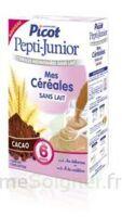 Picot Pepti-Junior - Mes 1ères Céréales Sans Lait Cacao à Saint-Pierre-des-Corps