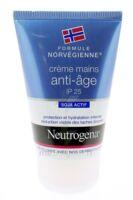 Neutrogena Crème Mains Anti-Age SPF 25 50 ml à Saint-Pierre-des-Corps