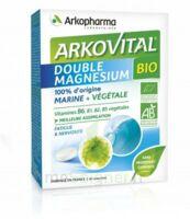 Arkovital Bio Double Magnésium Comprimés B/30 à Saint-Pierre-des-Corps