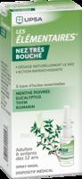 LES ELEMENTAIRES Solution nasale nez très bouché 15ml à Saint-Pierre-des-Corps