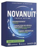 Novanuit Triple Action B/30 à Saint-Pierre-des-Corps