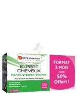 EXPERT CHEVEUX FORTE PHARMA COMPRIMES à Saint-Pierre-des-Corps