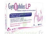 GYNOPHILUS LP COMPRIMES VAGINAUX, bt 2 à Saint-Pierre-des-Corps