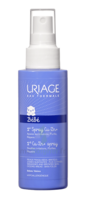 Uriage Bébé 1er Spray CU-ZN+ - Spray anti-irritations - 100ml à Saint-Pierre-des-Corps
