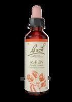 Fleurs de Bach® Original Aspen - 20 ml à Saint-Pierre-des-Corps