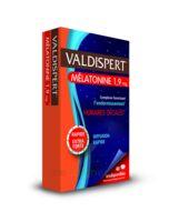 VALDISPERT MELATONINE 1.9 mg à Saint-Pierre-des-Corps