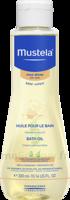Mustela Huile pour le bain cold cream 300ml à Saint-Pierre-des-Corps