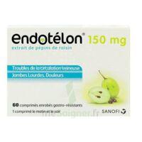 ENDOTELON 150 mg, comprimé enrobé gastro-résistant à Saint-Pierre-des-Corps