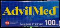 ADVILMED 100 mg, comprimé enrobé à Saint-Pierre-des-Corps
