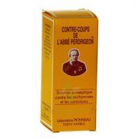 CONTRE-COUPS DE L'ABBE PERDRIGEON, solution pour application cutanée à Saint-Pierre-des-Corps