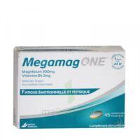 megamag one à Saint-Pierre-des-Corps
