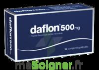 DAFLON 500 mg Comprimés pelliculés Plq/60 à Saint-Pierre-des-Corps